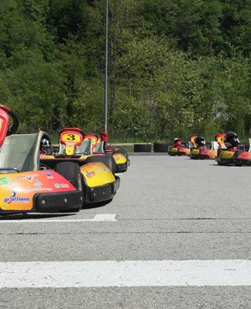 Il Gran Premio a Manche