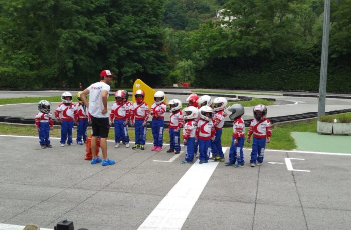 Karting School